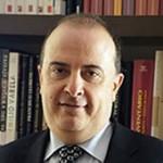 Juan Andrés García - Asociación Española de Fundaciones, España