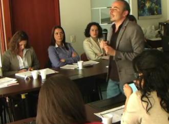AFE y Colombia Joven se unen por el empoderamiento de los Jóvenes