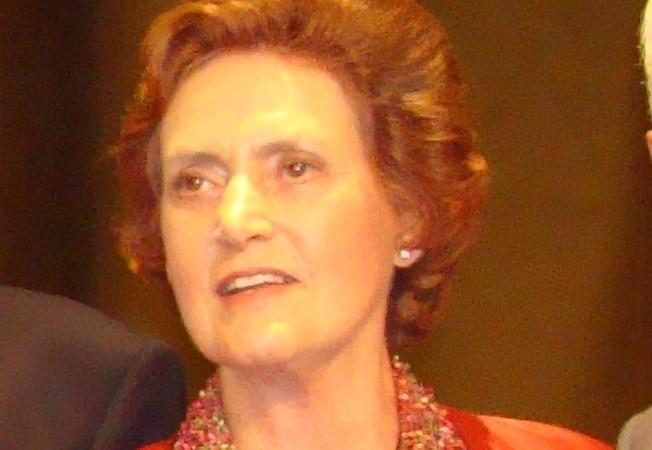 Adiós a nuestra querida Margarida Ramos