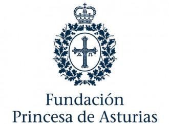 Memoria 2014 de la Fundación Princesa de Asturias