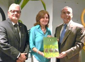 La Unidad Agroindustrial de Consorcio Nobis presentó su Memoria de Sostenibilidad 2014