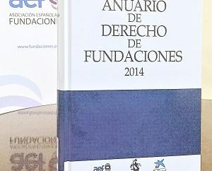 Disponible el nuevo anuario de fundaciones, el análisis más relevante del sector