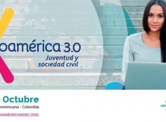 Iberoamérica 3.0  Juventud y Sociedad Civil