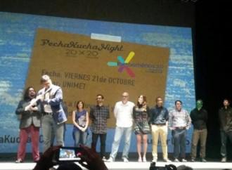 """Pechakucha Night Caracas presentó su tercera edición con """"Ideas para construir una Venezuela mejor"""""""