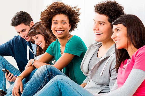 Encuentro de jóvenes - EISC XIII