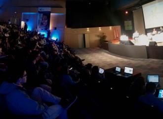 Bienvenidos al segundo día de Iberoamérica 3.0