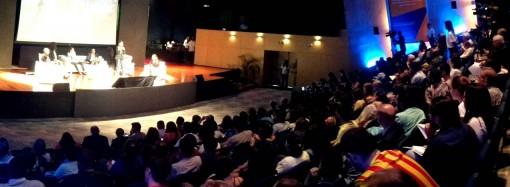 Venezuela Sin Límites respaldó el XIII Encuentro Iberoamericano de la Sociedad Civil