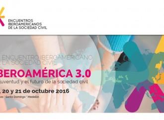 Iberoamérica 3.0: Juventud y Sociedad Civil