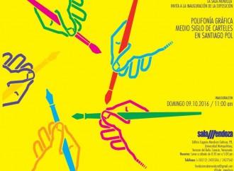 Exposiciones: Santiago Pol y El Cercado